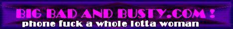 BBW Babes BUSTY Phonesex